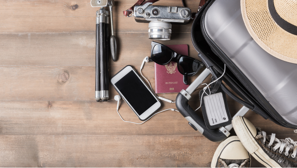The Best Camera Bag For Travel Lovers