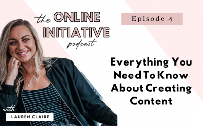 Everything You Need To Know About Creating Content